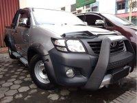 Toyota Hilux 2015 Dijual