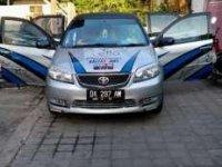 2004 Toyota Vios E Dijual