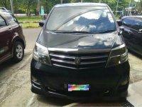 Toyota Alphard V 2007 Dijual