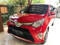 2017 Toyota Calya 1.2 Dijual