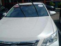 2013 Toyota Camry type V dijual