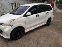 2012 Toyota Avanza Veloz dijual
