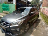 2014 Toyota Yaris type TRD Sportivo dijual