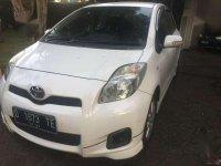 Toyota Yaris E AT Tahun 2013 Dijual