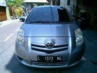 2008 Toyota Yaris 1.5 J dijual
