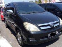 Toyota Kijang Innova G AT Tahun 2008 Dijual