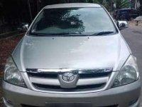 Toyota Kijang Innova V MT Tahun 2008 Dijual