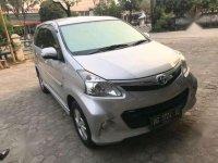 2015 Toyota Avanza Luxury Veloz dijual