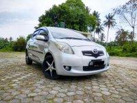 2008 Toyota Yaris 1.5 E dijual
