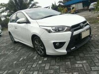 Toyota Yaris TRD Sportivo MT Tahun 2014 Dijual
