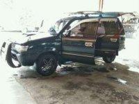 Toyota Kijang LGX 1997 dijual
