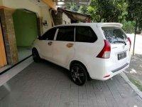 Toyota Avanza E AT Tahun 2012 Dijual
