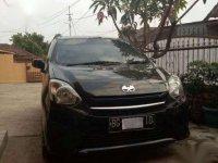 2013 Toyota Agya E dijual