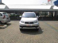 Toyota Rush TRD Sprotivo AT Tahun 2014 Dijual