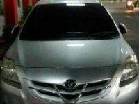 Toyota Vios G Sedan Tahun 2010 Dijual