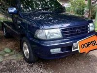 2000 Toyota Kijang LGX Dijual