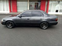 Toyota Corolla 1993 Sedan dijual