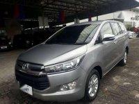 2015 Toyota Kijang Innova V Luxury Dijual
