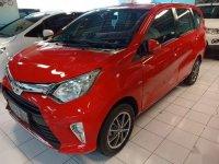 Toyota Calya G MT Tahun 2017 Dijual