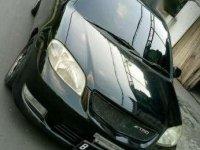 Toyota Vios G Sedan Tahun 2005 Dijual