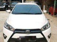 Toyota Yaris G 2014 dijual