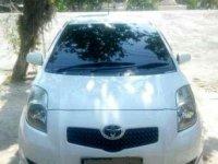 2006 Toyota Yaris S dijual