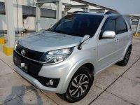 2017 Toyota Rush G Dijual