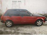 1987 Toyota Starlet 1.3 Dijual