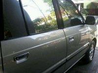 2004 Toyota Kijang LGX-D Dijual