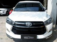 2017 Toyota Innova Q Venturer Dijual