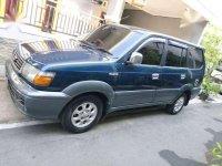 Toyota Kijang Krista1997 dijual