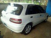 1995 Toyota Starlet  Dijual