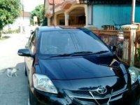 2008 Toyota Vios TRD Sportivo Dijual