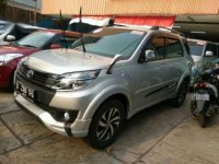Toyota Rush G SUV Tahun 2016 Dijual