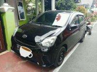 2015 Toyota Agya E dijual
