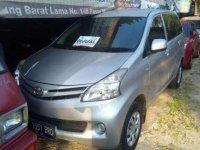 2013 Toyota Avanza Dijual