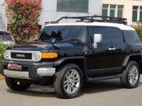 2013 Toyota FJ Cruiser Dijual