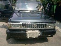 Toyota Kijang Grand Extra 1996 dijual