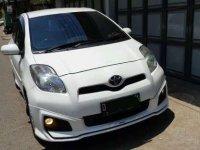2013 Toyota Yaris type TRD Sportivo dijual