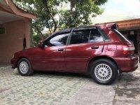 1996 Toyota Starlet  Dijual
