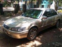 2001 Toyota Camry 2.2 Abs Manual dijual