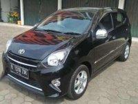 Toyota Agya G AT Tahun 2014 Dijual