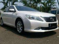 2013 Toyota Camry 2.5 V AT dijual