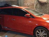 2015 Toyota All New Yaris TRD Sportivo dijual