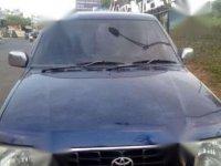 2002 Toyota Kijang LGX Dijual