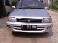 1993 Toyota Starlet 1.0 Dijual