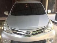 2011 Toyota Avanza 1.3 Dijual