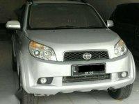 2007 Toyota Rush G dijual