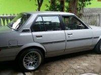 Toyota Corolla 1986 Sedan dijual