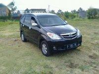 2011 Toyota Avanza 1.3 G dijual